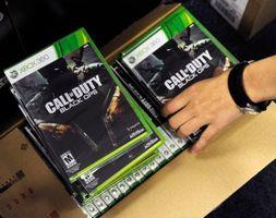 Cómo utilizar un controlador de Operaciones Negro Mad Catz para la PS3