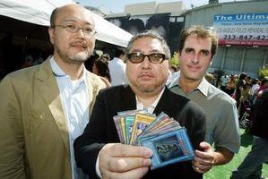 "El ""Yu-Gi-Oh! GX ""Juego para PS2"