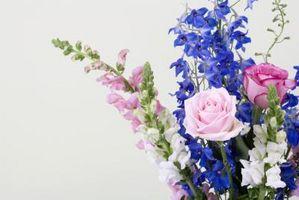 Cómo hacer una boda grande Arreglo Altar de la flor
