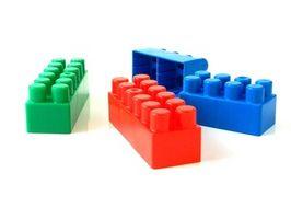 Cómo ordenar Legos