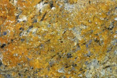 Características de los yacimientos de oro