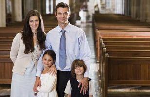 Actividades cristianos de Pascua de los niños