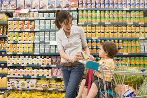 Juegos para niños para aprender Cómo hacer compras