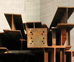 Propiedades mecánicas del acero suave