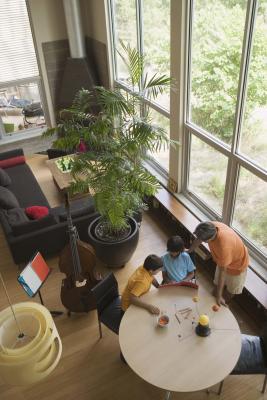 ¿Qué es un procedimiento en un proyecto de la ciencia en el crecimiento de las plantas?