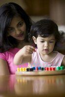 Juegos de adivinanzas para niños pequeños