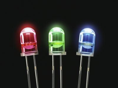 Como prueba de diodos en el circuito