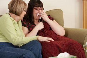 Cómo hablar con los padres afectados Cuando usted no sabe qué decir