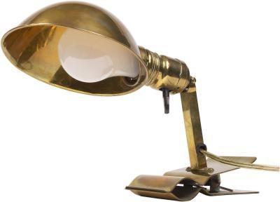 Cómo instalar la mesa de luz