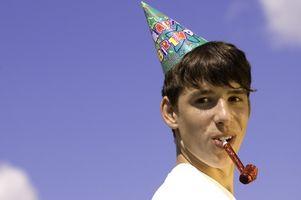 Las mejores fiestas de cumpleaños para los adolescentes