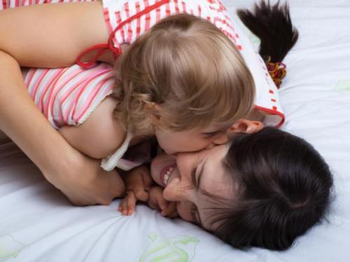 Cómo ser la madre perfecta
