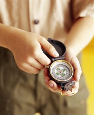 Boy Scouts of America Award familiares Actividades