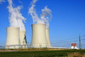 Definición de una fusión nuclear