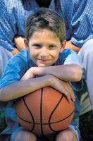 Embutidora de la media Ideas para un fanático del baloncesto