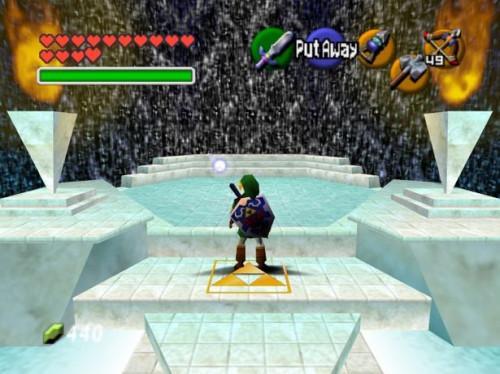 ¿Cómo encontrar todas las Grandes Hadas en Zelda: Ocarina of Time