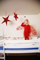 Cómo mantener a los niños pequeños De Subiendo la escalera de la litera de arriba