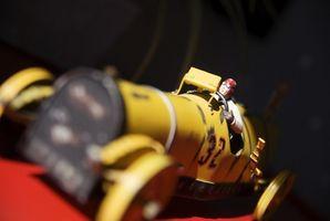Cómo hacer coches de juguete más rápido