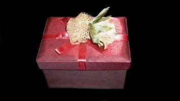 ¿Qué es la etiqueta para la compra de regalos para alguien con quien estás saliendo?