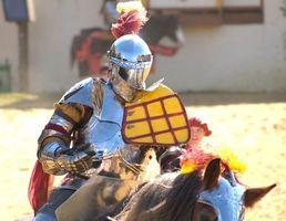 Juegos de Torneos Knight para Niños