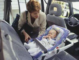 Lo que todo padre debe saber acerca de los asientos de coches