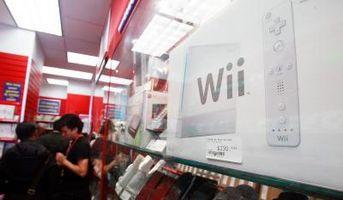 Cómo conectar el cable de componentes de Wii Cinco de Mi TV