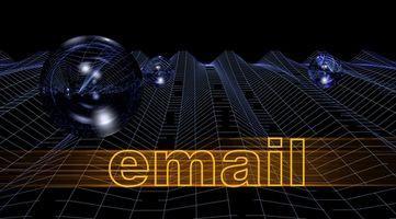 Formas divertidas al correo electrónico infantil para decir que los ama