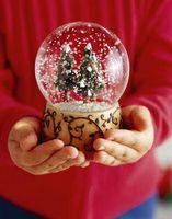 Cosas para los niños que hacer durante una tormenta de nieve