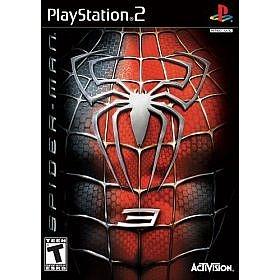 Cómo abrir el menú de trucos sobre Spiderman 3 para PS2