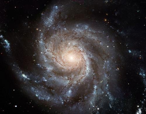 Datos sobre Galaxias