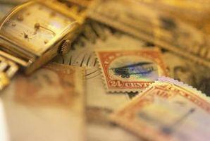 Lista de sellos empapable