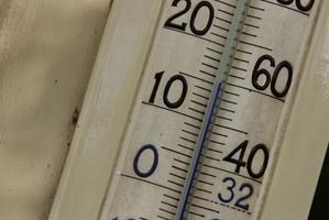 Cómo traducir Kelvin a grados Celsius