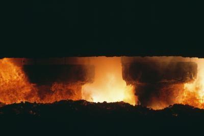 Los efectos del enriquecimiento de oxígeno en la combustión