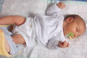 La seguridad del bebé Rub 'Vicks para Lactantes