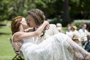 Lugares para celebrar su boda en el oeste, Rhode Island