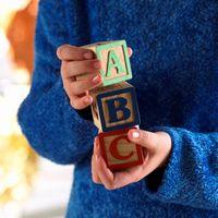 ¿Cómo lograr que los niños a reconocer sus ABC