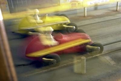 Secretos de velocidad para el Pinewood Derby