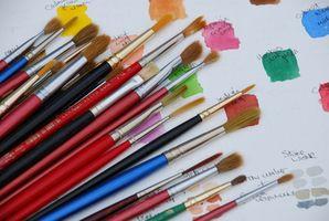 Campamentos de Arte para Niños