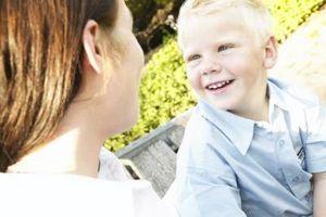 ¿Cómo deshacerse de mi culpa que respecta a no ser con mis hijos