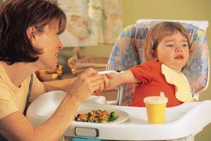 Los padres y los problemas de comportamiento en niños pequeños