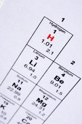 Cómo calcular la cantidad de protones y neutrones hay en un átomo