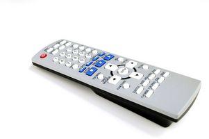 El mando de DVD no se conectará a una Xbox 360