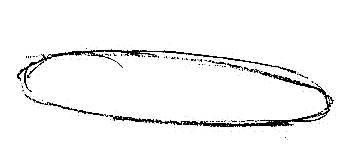 Cómo dibujar una pata de conejo