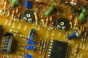 Diferencia entre IGBT y MOSFET