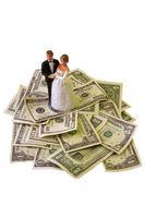 Cómo tener una boda preciosa Barato