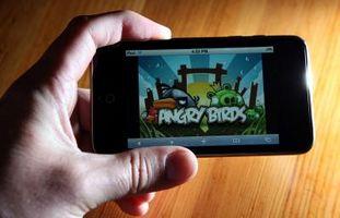 """Las reglas para el """"Angry Birds"""""""