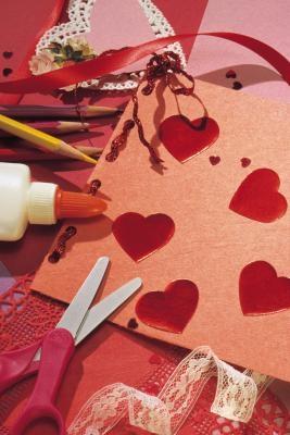 Ideas para hacer hechas en casa de San Valentín