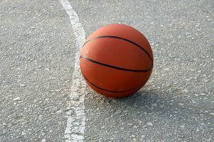 Basada en texto Juegos de Baloncesto