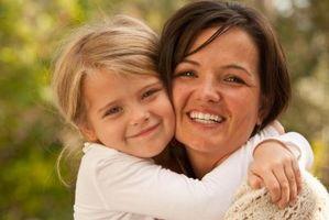 Formas de recompensar a un niño de cinco años de antigüedad