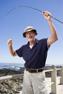 Cómo pescar desde las rocas