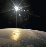 Importancia de la luz del Sol